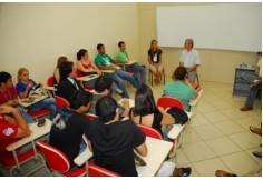 Foto Centro Faculdade Reges de Ribeirão Preto São Paulo