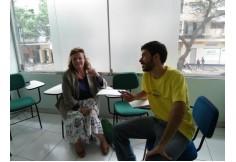 Carioca Languages Centro Foto