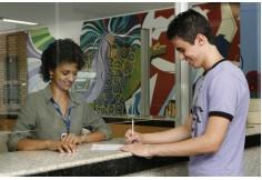 Centro Faculdade Senac - Unidade Contagem Brasil