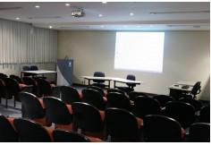 Centro Faculdade Senac - Unidade Contagem Minas Gerais