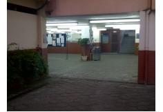 Centro Faculdades Integradas Simonsen Rio de Janeiro Capital Foto