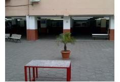 Centro Faculdades Integradas Simonsen Rio de Janeiro Foto