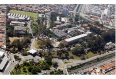 Centro Instituto Mauá de Tecnologia - São Caetano do Sul São Paulo Brasil