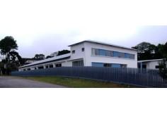 Faculdade São Leopoldo Mandic - Curitiba Brasil