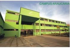 Foto Centro FACEAR - Faculdade Educacional de Araucária Araucária