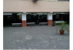 Foto Centro Faculdades Integradas Simonsen Rio de Janeiro