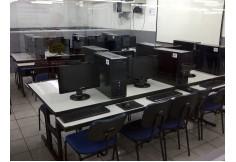 Foto Centro Faculdades Integradas Simonsen Rio de Janeiro Capital