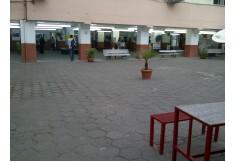 Foto Faculdades Integradas Simonsen Rio de Janeiro
