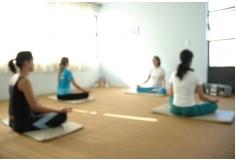 Centro Espaço Yoga São Paulo Brasil
