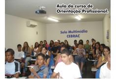 Foto Centro CEBRAC - Centro Brasileiro de Cursos - Sede Ilha do Governador Rio de Janeiro Capital 002527
