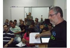 Foto Centro Escola de Rádio Rio de Janeiro Capital