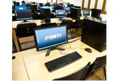 Centro FAM - Faculdade das Américas