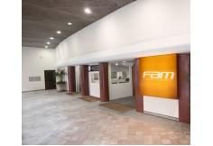 Centro FAM - Faculdade das Américas São Paulo Capital São Paulo