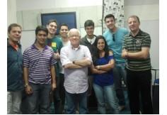Escola de Rádio Rio de Janeiro Brasil Foto