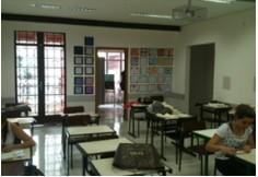 Foto Centro Colégio INACI e Faculdade FINACI São Paulo Capital