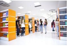 Foto FAM - Faculdade das Américas São Paulo Capital Centro