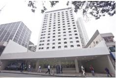 Foto FAM - Faculdade das Américas São Paulo Centro