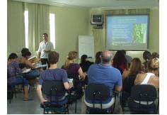 Centro Centro de Estudos Firval São José dos Campos