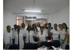 Foto Centro Curso RAD Rio de Janeiro