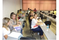 Centro FACOPH – Faculdade do Centro Oeste Pinelli Henriques São Paulo Brasil