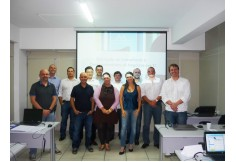 Centro i3 - Instituto Internacional de Inovação Florianópolis Brasil