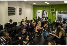 Centro Unimonte Santos São Paulo