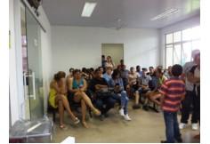 COPH - Centro odontológico Pinelli Henriques (Unidade I)