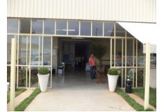 Foto Centro FACOPH – Faculdade do Centro Oeste Pinelli Henriques Bauru 002839