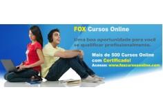 Foto Centro FOX Cursos Online Cuiabá 002855