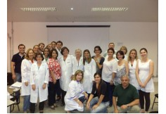 Foto FACOPH – Faculdade do Centro Oeste Pinelli Henriques São Paulo Brasil