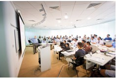 Hult International Business School Centro