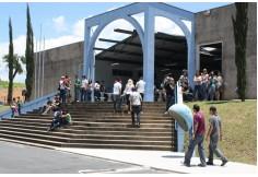 Faex - Faculdade de Extrema Minas Gerais Brasil Centro