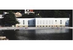 Foto Centro IED Istituto Europeo di Design - sede Rio de Janeiro