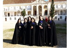 Foto Faculdade Humanística Espanha