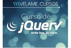 Curso de jQuery