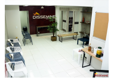 Centro Dissemine Treinamentos em TI Brasília Distrito Federal Brasil
