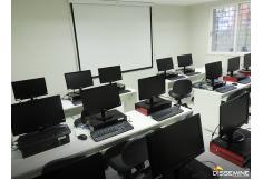 Dissemine Treinamentos em TI Asa Norte Brasília Distrito Federal Brasil