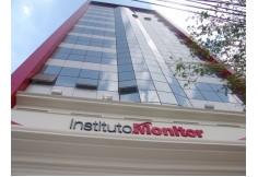 Foto Instituto Monitor São Paulo Capital São Paulo