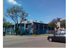 Centro CTC - Colégio Técnico de Curitiba Paraná Brasil