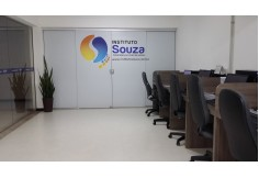 Centro Instituto Souza Foto