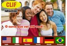 Foto Centro CLIF Idiomas e cursos Rio de Janeiro