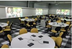 Foto Faculdade Única de Contagem Minas Gerais Brasil