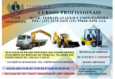 Centro Instituto Tecnológico Arquimedes Itapetininga Brasil