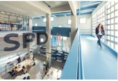 Centro SPD - Scuola Politecnica di Design Itália