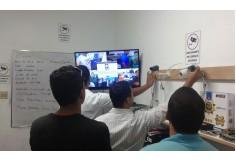 Curso CFTV na prática