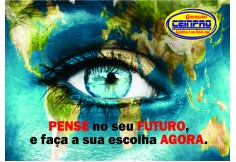 Foto Centro Geração Ceinpro - Centro de Informação Profissional Rio de Janeiro