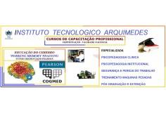 Foto Centro Instituto Tecnológico Arquimedes Itapetininga