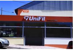 Foto Universidade Filadélfia - UNIFIL Londrina Paraná
