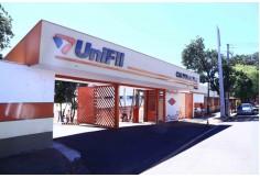 Universidade Filadélfia - UNIFIL Londrina Paraná