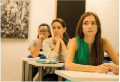 Centro GBSB Global Business School (GBSB Global) Espanha Brasil